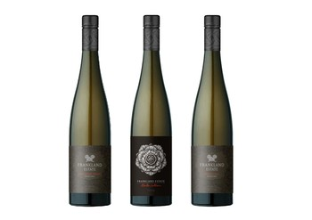 30 Years of Frankland Estate Riesling Pack