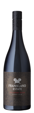 Isolation Ridge Vineyard Syrah 2018