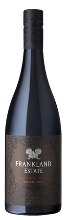 Isolation Ridge Vineyard Syrah 2019