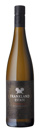 Poison Hill    Vineyard Riesling 2020