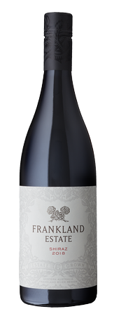 Frankland Estate Shiraz 2018