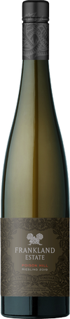 Poison Hill    Vineyard Riesling 2019
