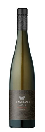 Poison Hill Vineyard Riesling 2017
