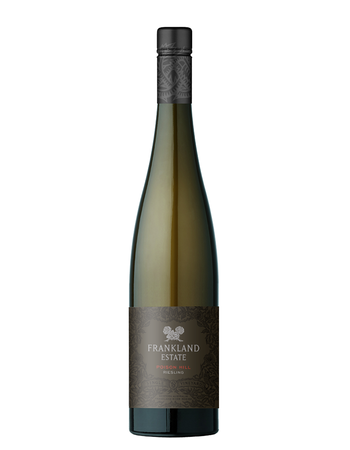Poison Hill Vineyard Riesling 2016