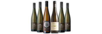 NEW RELEASE Riesling Six Pack