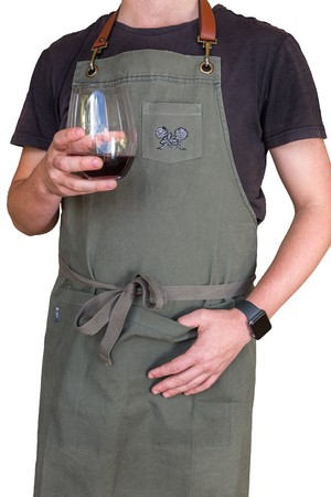Frankland Estate Aprons