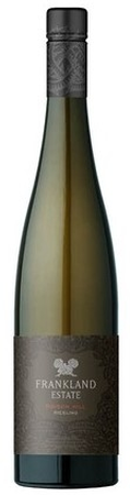 Poison Hill Vineyard Riesling 2018