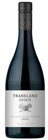 Isolation Ridge Vineyard Shiraz 1500ml 2004 Image