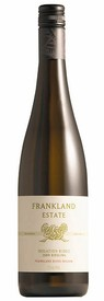Isolation Ridge Vineyard Riesling 2008 Image