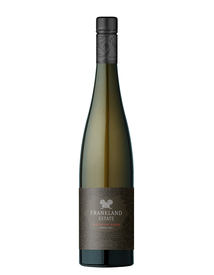 Isolation Ridge Vineyard Riesling 2016
