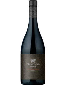 Isolation Ridge Vineyard Shiraz 2014