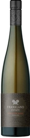 Isolation Ridge Vineyard Riesling 2018